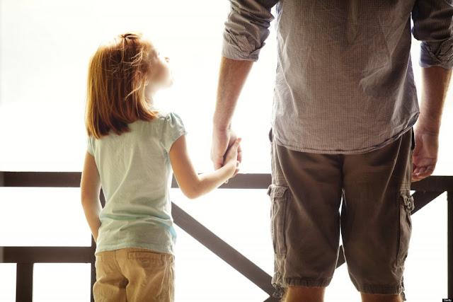 Jangan Pernah Mengumbar Janji Pada Anak, Menjaga Janji Berpengaruh Pada Kepribadian Anak Kelak