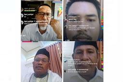 Penjelasan GM PLN Aceh Dalam Diskusi Virtual Menangapi Keluhan Tarif listrik