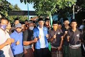 Gagasan Brilian Ziadi-Aswatara untuk Lombok Tengah Keren !!