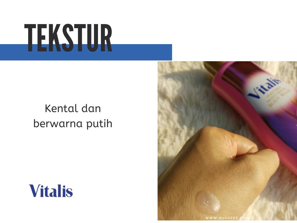 vitalis body wash 12