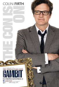Gambit Poster