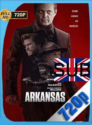 Arkansas (2020) HD[720P] subtitulada [GoogleDrive] DizonHD