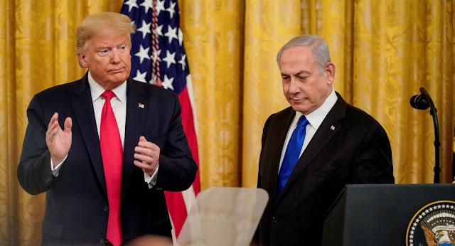 قريبا.. هل نشهد خلافا إسرائيليا أمريكيا