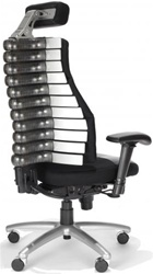 Verte Office Chair 22011 by RFM Preferred Seating