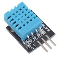 Sensor DHT11