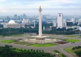 tugu monumen nasional jakarta
