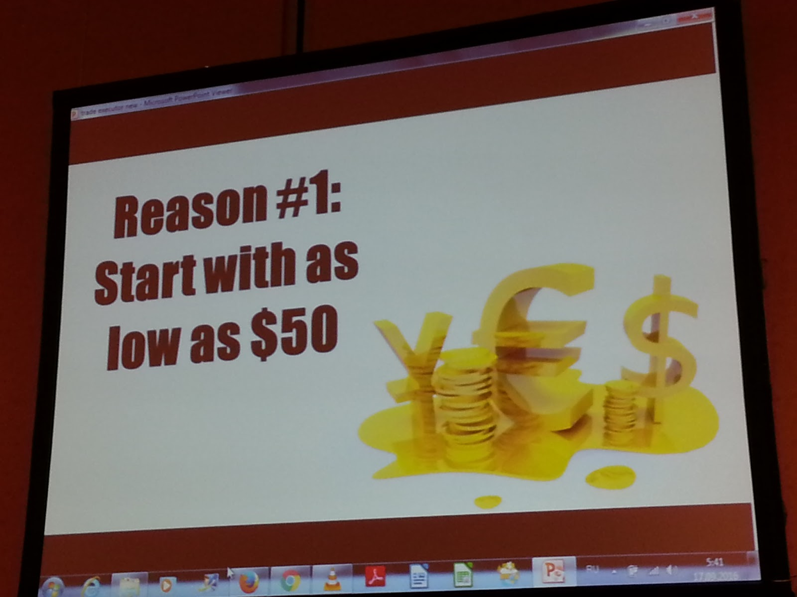 Forex course singapore review