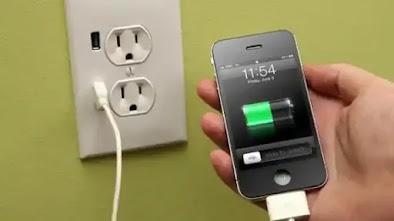 Penyebab Baterai Ponsel Cepat Habis Atau Boros