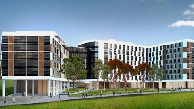 Public University Of Australia