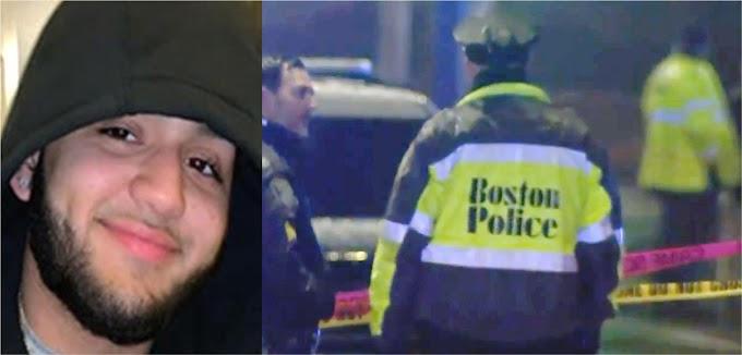En salvaje pelea callejera en Boston asesinan a puñaladas un estudiante dominicano y hieren hermano