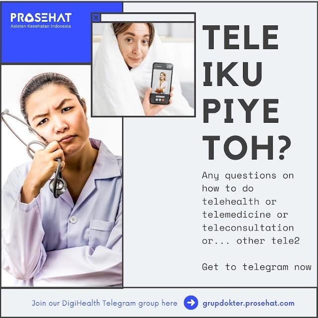 """seri Webinar """"DigiHealth 101"""" yang mengupas tuntas tentang Digital Health, setiap bulan tanggal 10, pukul 10.00 WIB."""