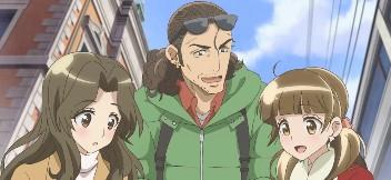 Houkago Saikoro Club – Episódio 10