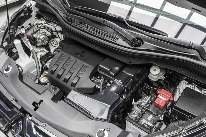 Khám phá Mitsubishi Xpander 2020 giá 630 triệu đồng vừa ra mắt