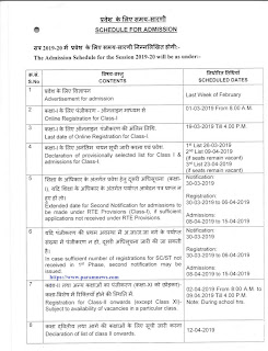 kvs-admission-schedule-for-academic-session-2019-20-page1