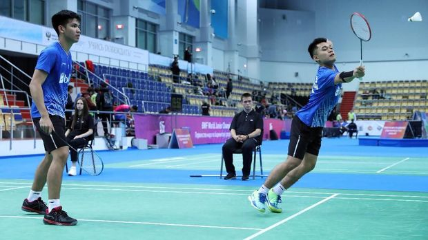 Berikut Jadwal Kejuaraan Dunia Badminton Dalam Kata Gori Junior 2019