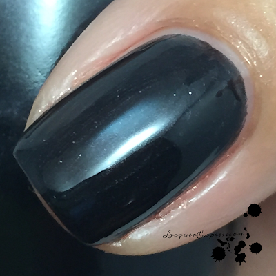 swatch and review of My Gondola or Yours? from opi 2015 venice collection