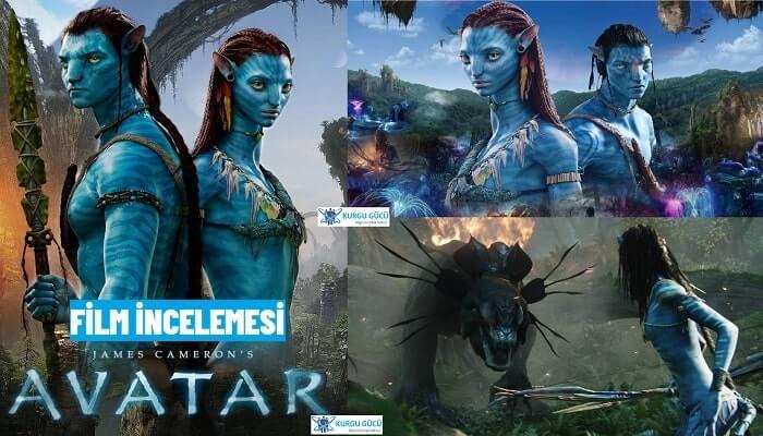 Avatar Film Konusu, Oyuncuları - Avatar Film İncelemesi