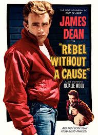 Rebel Without a Cause film terkutuk yang banyak memakan korban pemainnya