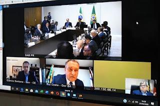 João destaca vitória do Nordeste no STF contra cortes no Bolsa Família