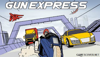 Play Gun Express Game | Online Shooting Game