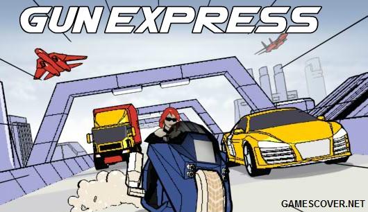 Play Gun Express Game | Online Shooting Game