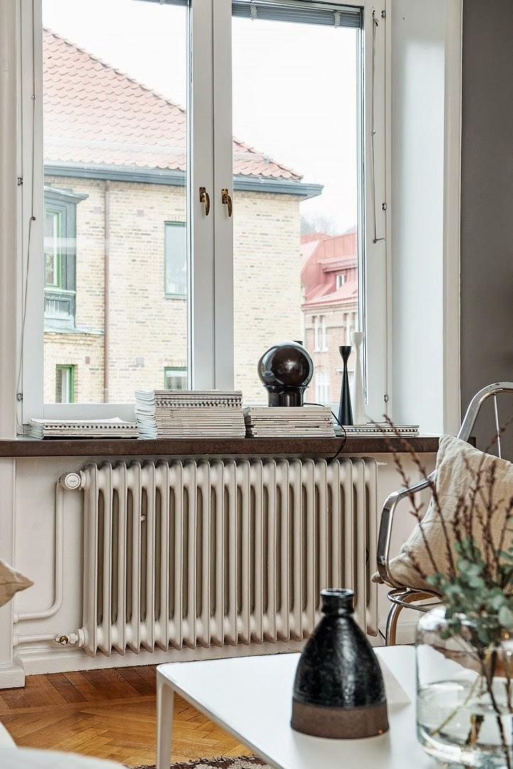d couvrir l 39 endroit du d cor tous les murs en gris. Black Bedroom Furniture Sets. Home Design Ideas