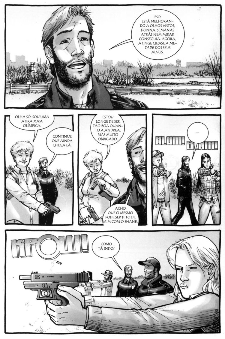 the walking dead comics pdf volume 3