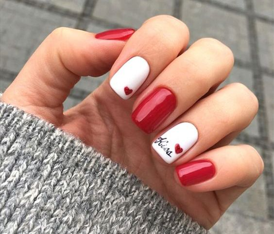 Cute Nail Designs for Every Nail - Nail Art Ideas to Try 💅 44 of 50