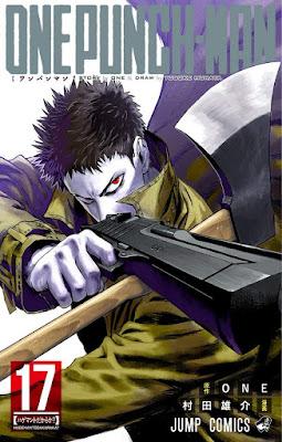 One Punch Man Volume 15 - 17 Bahasa Indonesia