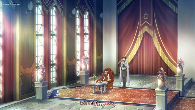Akagami no Shirayuki-hime: Nandemonai Takaramono اوفا بلوراي مترجم تحميل و مشاهدة اون لاين 1080p