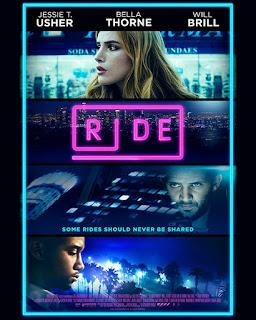 Ride Legendado Online