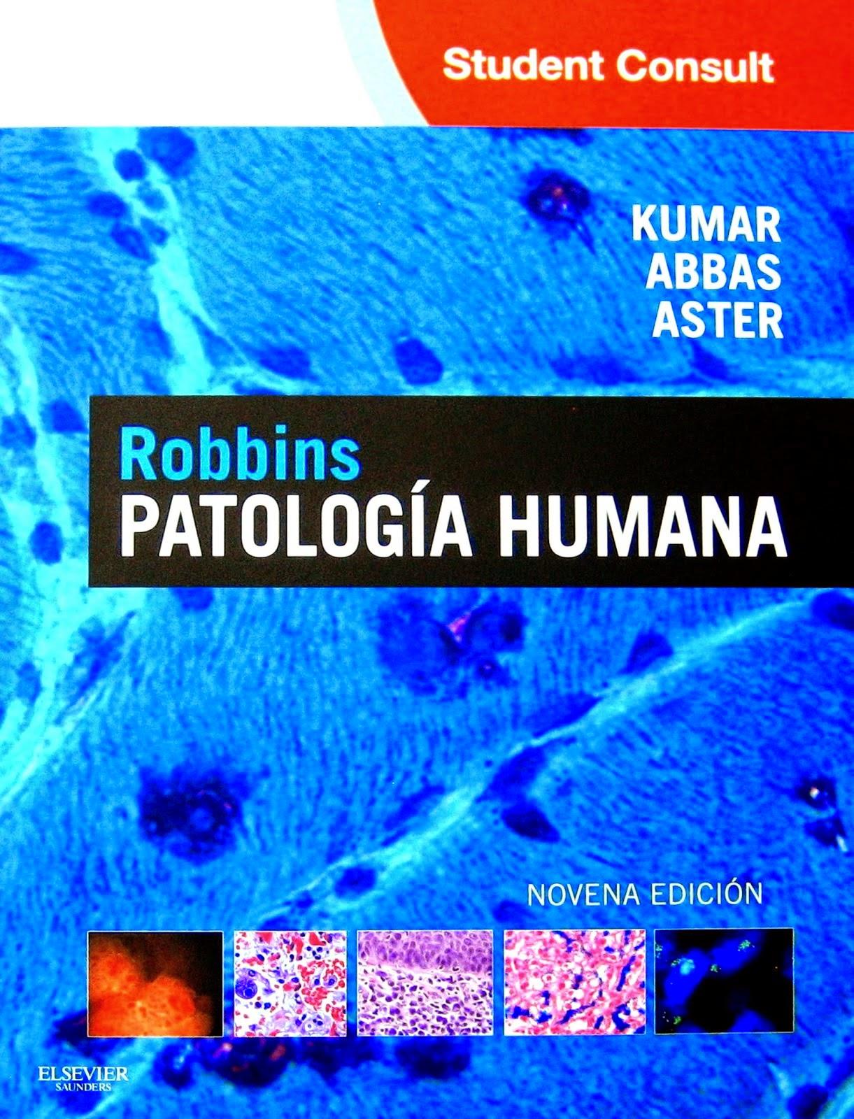 atlas de patologia humana pdf gratis