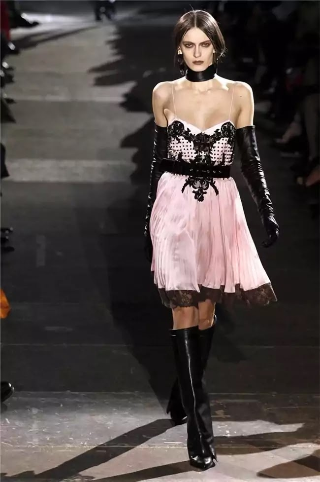 style lingerie woman