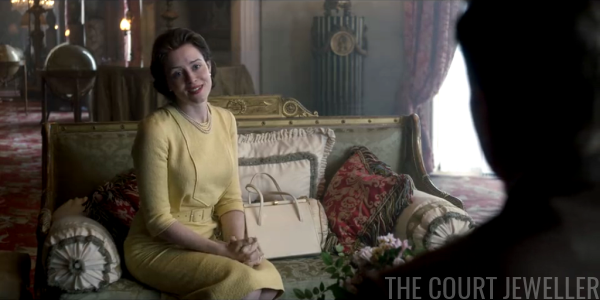 Jewels on Film: THE CROWN (Season 2, Episode 6) | The Court