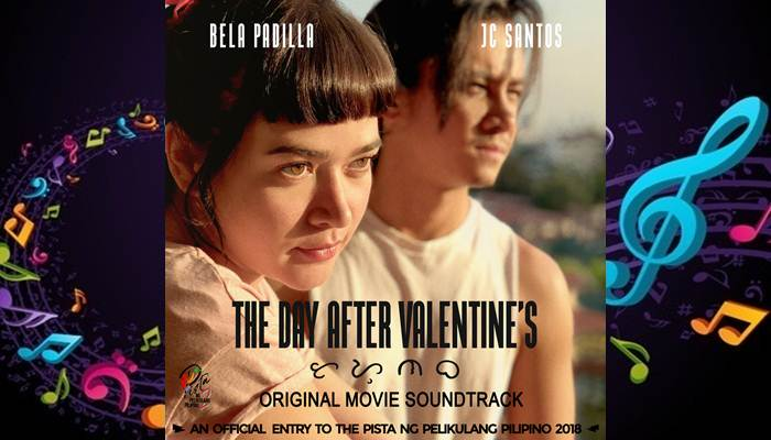 Various Artists - The Day After Valentine's (Original Movie