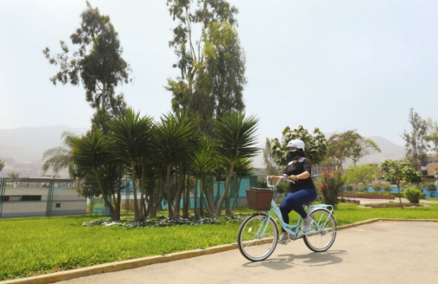 Domingo 18 de abril en Lima y Callao: puedes salir a caminar o hacer compras al mercado
