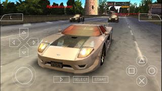 Need For Speed Undercover ISO High Compress PPSSPP Android HD Offline - wasildragon.web.id