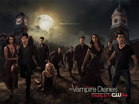 Presto in visione - the Vampire Diaries Stagione 6