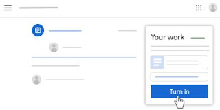 Istilah Istilah di Google Classroom
