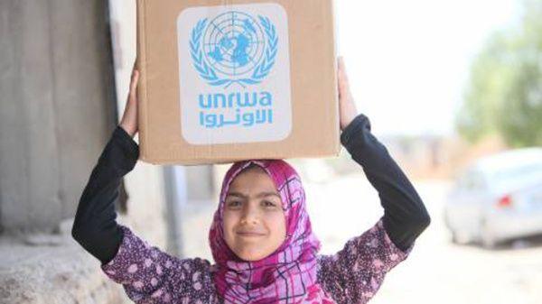 ONU lamenta decisión de EE.UU. contra refugiados palestinos