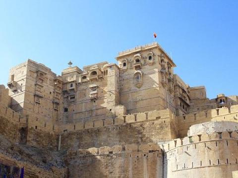 राजस्थान की प्रमुख हवेलियां | Rajasthan ki Pramukh Haveliya
