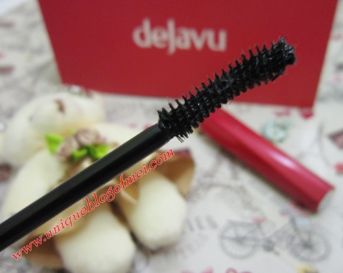 Dejavu Fiberwig Mascara brush