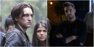 John Murphy Why THE 100 is one of the best series ever made !?! (spoilers Ahead)