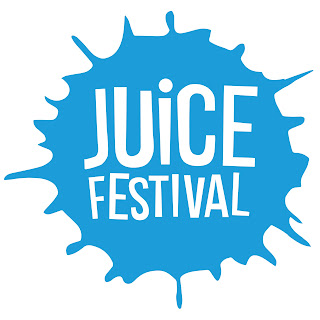 A guide to what's on at the NewcastleGateshead Juice Festival 2016