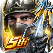 Download Crisis Action: 5th Anniversary For iPhone and Android XAPK