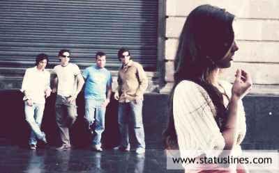Respect Women Status Quotes For Facebook Status Lines