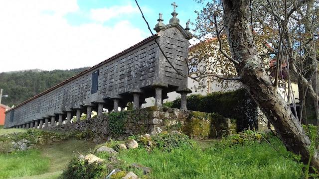 horreo-carnota-galicia