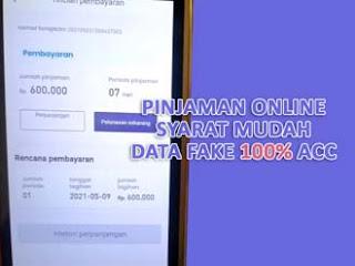 gudang dana apk pinjaman online