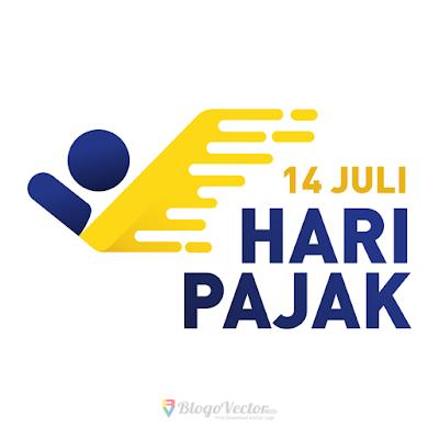 Hari Pajak Logo Vector
