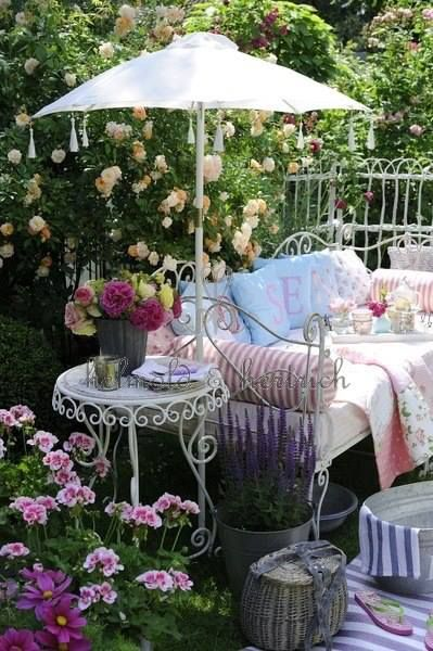 My Cottage Garden Dream